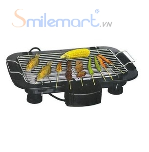 Bếp nướng Electric Barbecue Grill chỉ anh 450.000 đồng