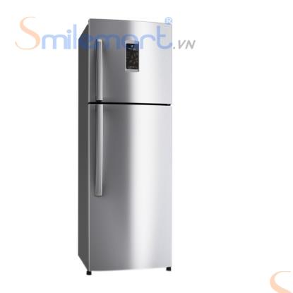 Tủ lạnh Electrolux EME3500SA là dòng tủ lạnh 3 cửa dung tích lớn