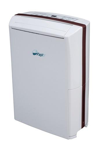 Máy hút ẩm FujiE HM-618EC có giá tham khảo 5.200.000 đồng