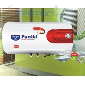Bình nóng lạnh Funiki sử dụng công nghệ tiết kiệm điện tối ưu hàng tiêu chuẩn VN