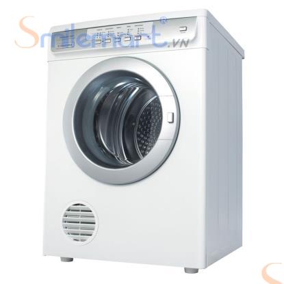 Máy sưởi Electrolux được thiết kế sang trọng, chức năng sấy quần áo nhanh cực khô