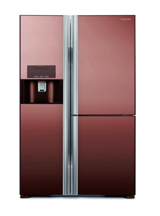 Tủ lạnh 3 cửa Hitachi R-M700GPGV2X cao cấp
