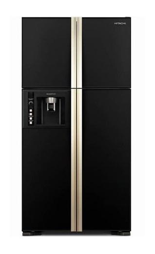 Tủ lạnh Hitachi R-W660FPGV3X có giá tham khảo 27.500.000 đồng