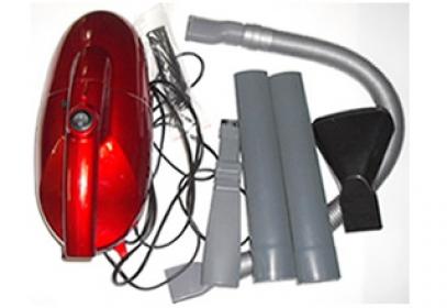 Dây điện - chi tiết dễ hỏng nhất của máy hút bụi