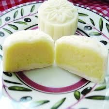Bánh Trung Thu chay dẻo thơm hấp dẫn trong ngày lễ Vu Lan báo hiếu