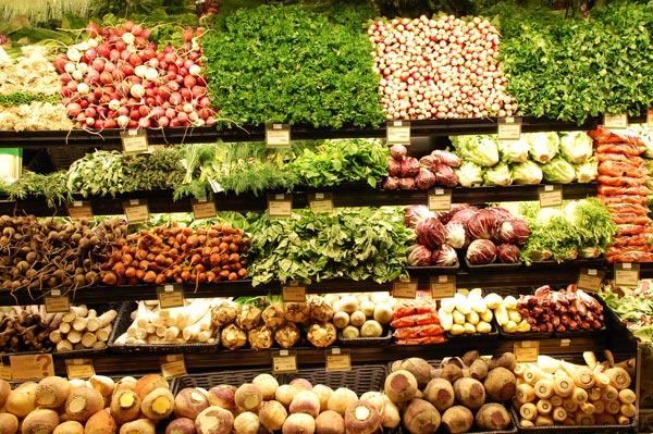 Rau quả cần được phân loại và bảo quản ở nhiệt độ thích hợp