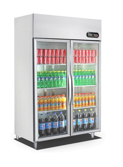 Đồ uống cần được phân loại riêng khi để trong tủ đông