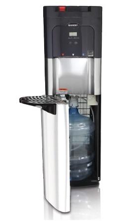 Cây nước nóng lạnh Sharp SWD-H820D-SS có giá tham khảo 5.100.000 đồng