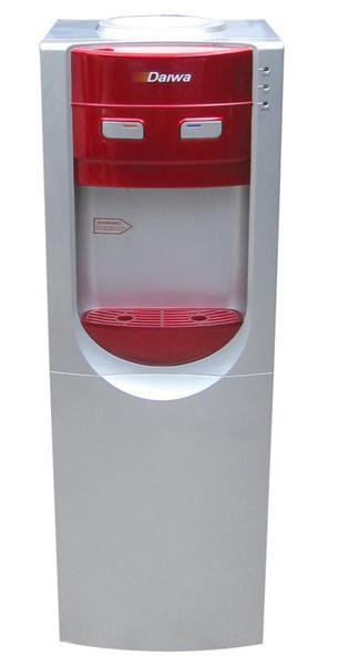 Cây nước nóng lạnh Daiwa nhập khẩu đang được rất nhiều khách hàng tin dùng