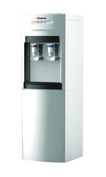 Cây nước nóng lạnh Daiwa YDG2-5BB(A) được sản xuất theo công nghệ tiên tiến của Đài Loan