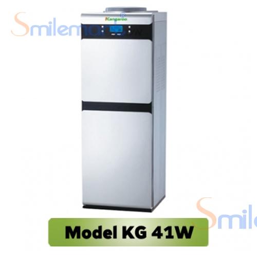 Cây nước nóng lạnh Kangaroo KG-41W