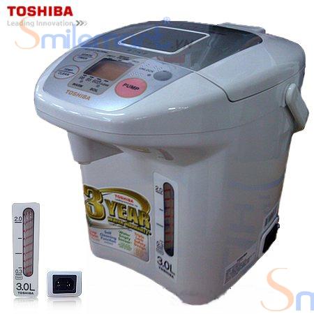 Bình thủy điện Toshiba 30VE