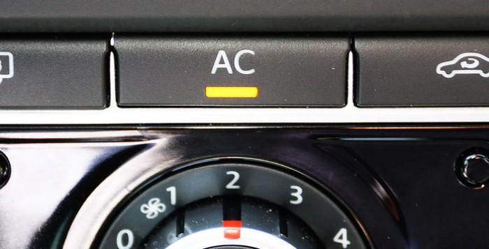 máy lạnh ô tô