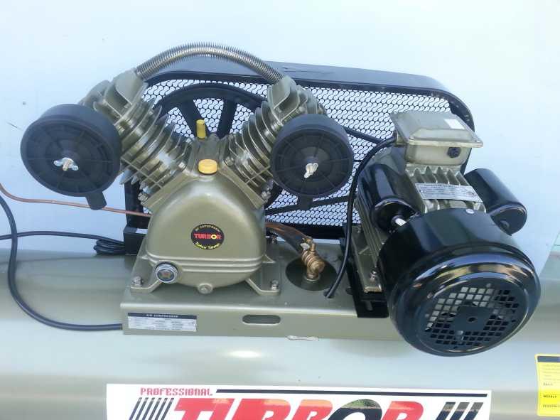 Máy nén khí 3 HP, Máy bơm hơi 3HP, Máy nén hơi, Bình chứa khí, bình tích áp, nén khí