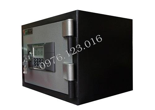 Thông tin chi tiết sản phẩm két sắt k25ĐT cao cấp 1