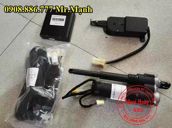 Độ Ty Cốp Điện Kia Sorento Tại Tphcm 01