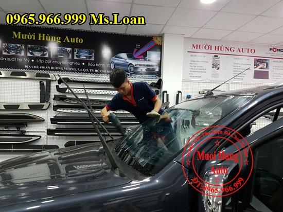 Dán Phim Chống Nóng Ntech Cho Lexus RX450H 04