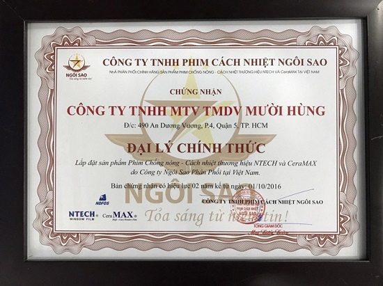 Dán Phim Ntech Cho Ecosport Chính Hãng 01
