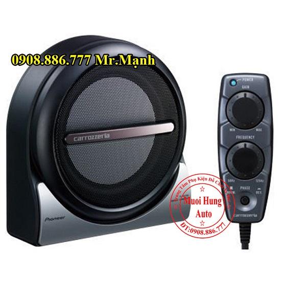 Loa Sub Pioneer TS-WX210A Cho Xe Ô Tô 01
