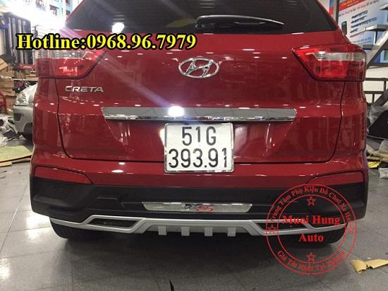 Phủ Nano Cho Hyundai Creta ix25 Tại Tphcm 03