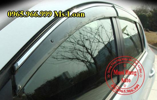 Vè Che Mưa Zin Cho Xe Ford Explorer 02