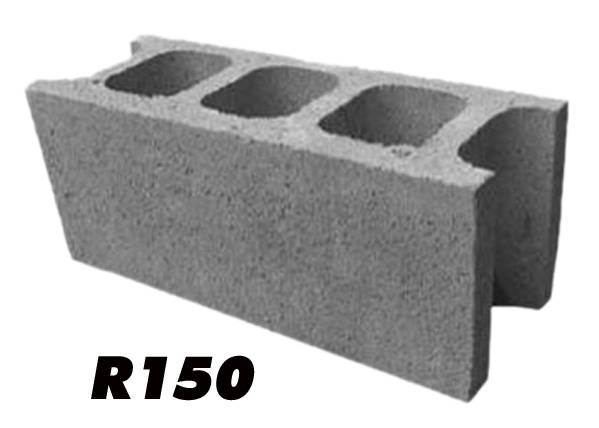 Gach block xay tuong r150