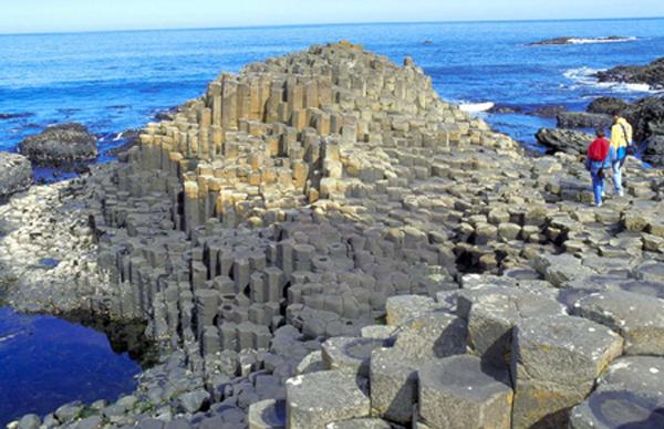 Tìm hiểu về đá bazan | đặc điểm của đá bazan