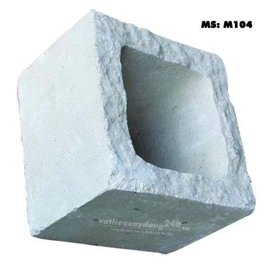 Gạch block M104
