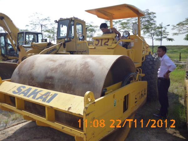 xe lu rung sakai giá rẻ tại Hà Nội