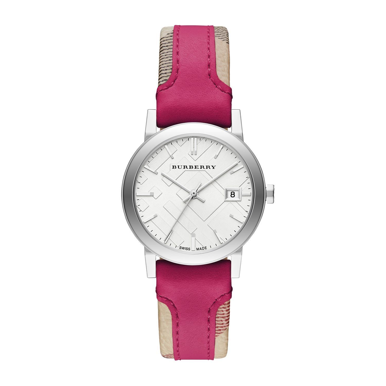 Đồng hồ nữ Burberry Bu 9149 Pink Watch