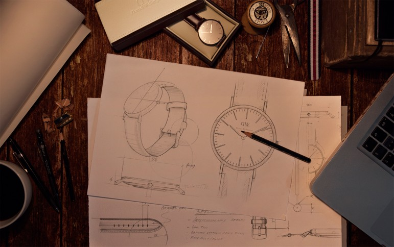 Đồng hồ Daniel Wellington Chính Thức có mặt tại VIỆT NAM
