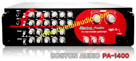 Chuyên amply karaoke Jarguar Suhyong, Boston, tư vấn chọn ampli - Giá siêu tốt