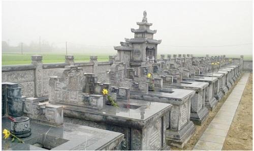 khu lăng mộ đá 10