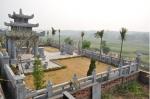 khu lăng mộ đá 12
