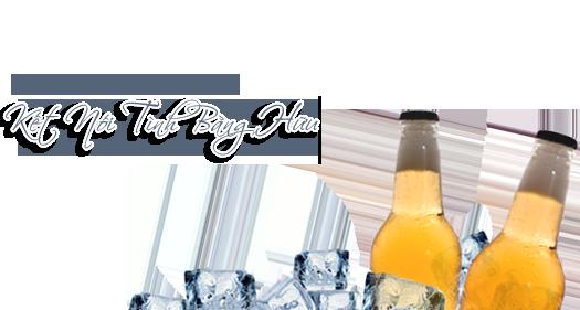 Beer Club online - Kết nối tình bằng hữu