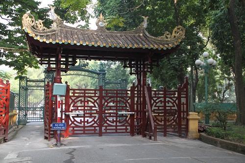 cong tu dong van phong chinh phu