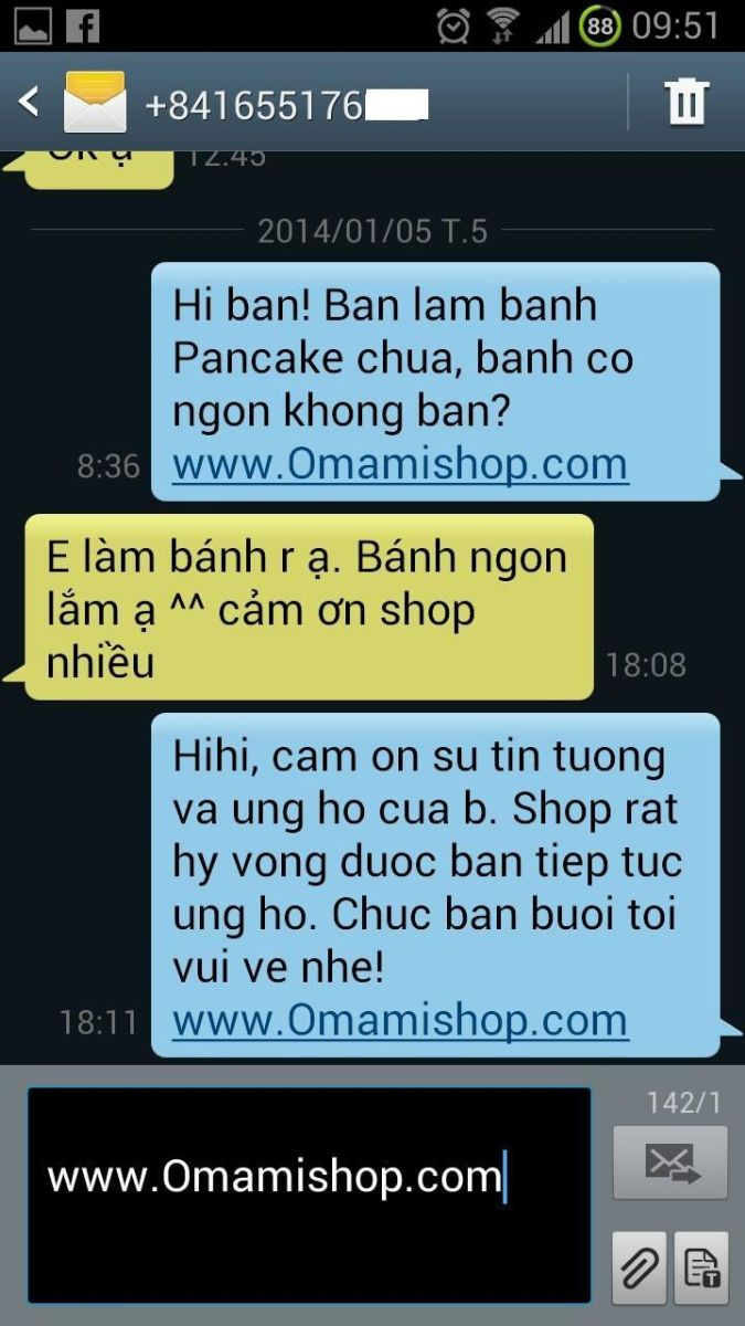 phan hoi ve bot cake mix omamishop