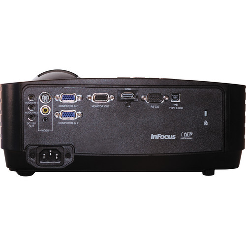 máy chiếu infocus in112a