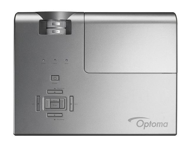 Máy chiếu Optoma X600 hàng chính hãng