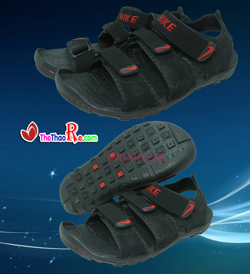 sandal nike 3 quai giá rẻ