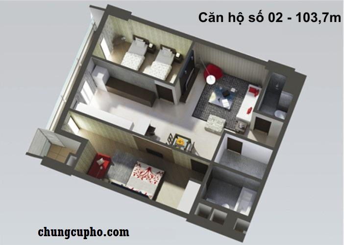 chung cư điện lực, Chung cư Hei Tower, chung cư thanh xuân