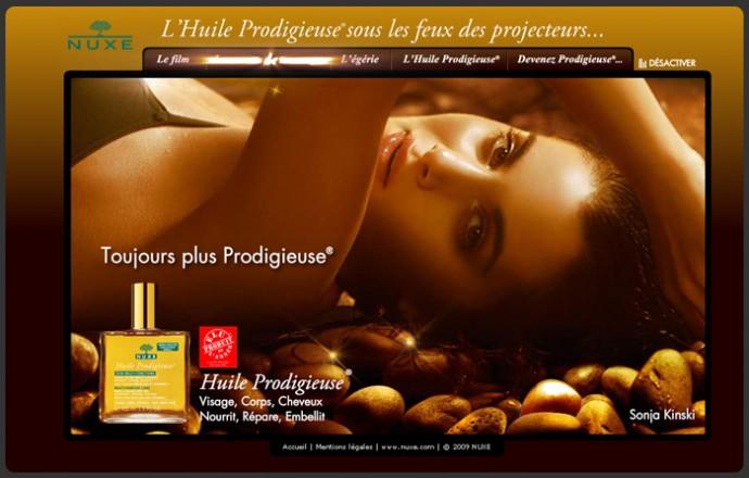Dược mỹ phẩm Nuxe Pháp | Hà Pháp Boutique