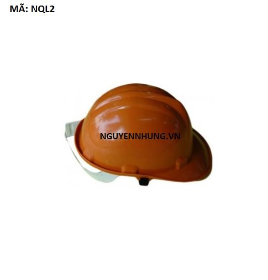 mũ bảo hộ nhật quang chất lượng