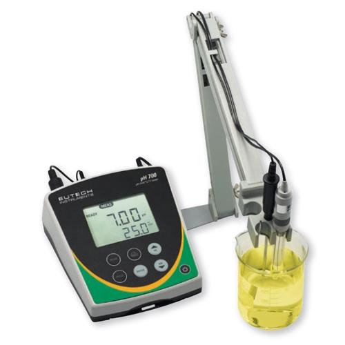 Máy đo pH để bàn Hãng Eutech-Singapore