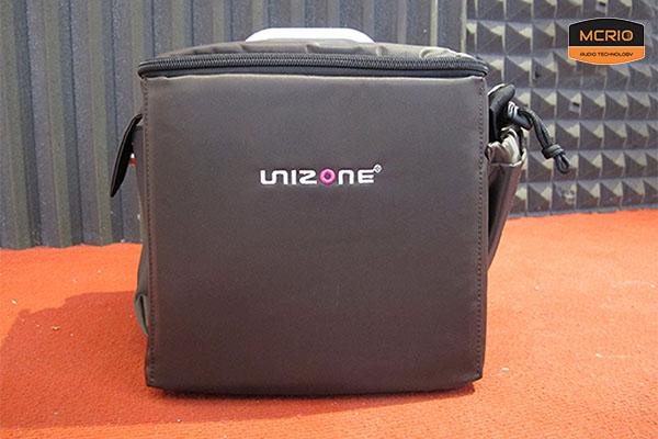 máy trợ giảng Unizone 515A mcrio