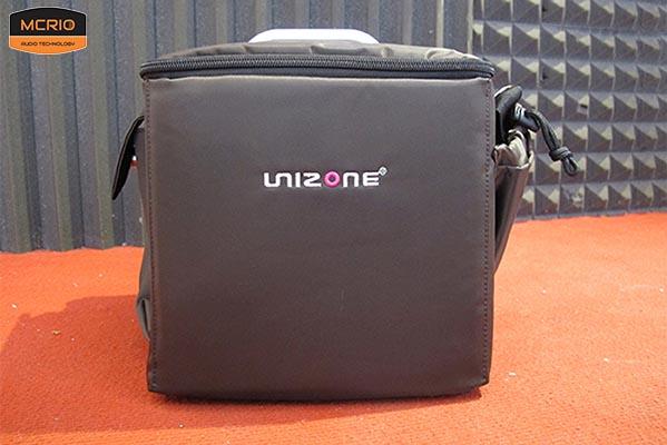 máy trợ giảng Unizone 515W mcrio
