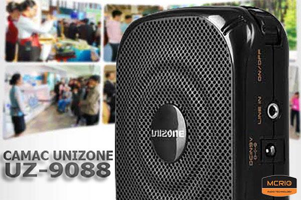 máy trợ giảng Unizone 9088 mcrio.vn