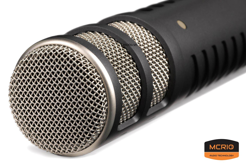 mic thu âm Node NT5 mcrio