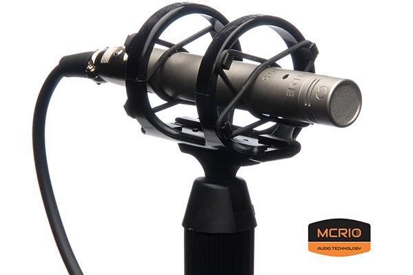 mic thu âm Rode NT5 mcrio