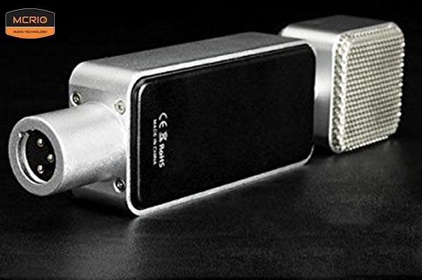 mic thu âm Takstar K700 mcrio